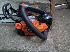Little chainsaw for Sale in Redwood City, CA