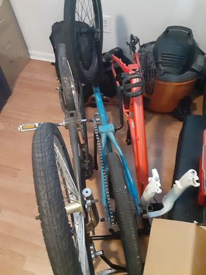 Bikes bike parts for Sale in Salt Lake City, UT