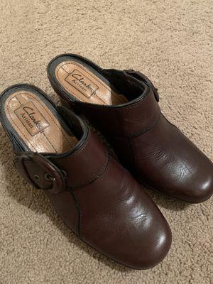 Clark Artisan Clog~Size 8 for Sale in Peoria, AZ