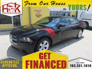 2013 Dodge Charger for Sale in Manassas, VA