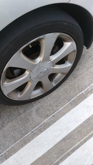 Hyundai elantra rims for Sale in Miami Springs, FL