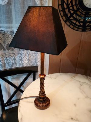 Small table top lamp for Sale in Phoenix, AZ