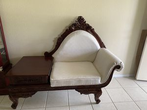 Telephone Couch for Sale in Sebring, FL