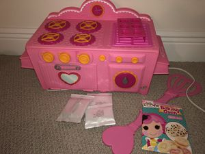 Lalaloopsy Baking oven for Sale in Zephyrhills, FL