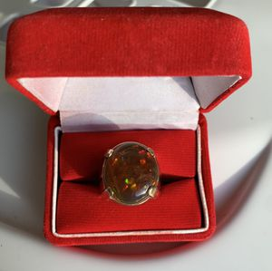 Gold Ring with Opal stone for Sale in San Dimas, CA