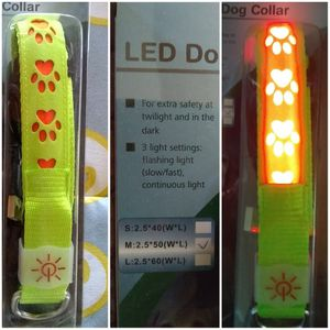 LED Dog Collar (NEW) (Templeton) for Sale in Templeton, CA