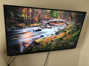 "50"" INCH Sharp TV LC50Lb21CU for Sale in Washington, DC"