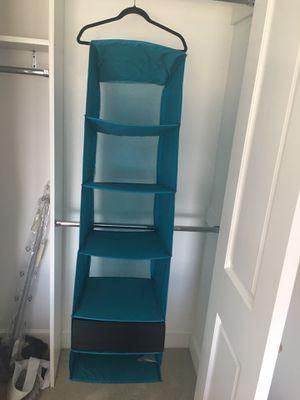 IKEA Closet Organizer for Sale in Wenatchee, WA