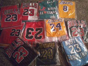 All Jersey best prices in San Antonio for Sale in San Antonio, TX