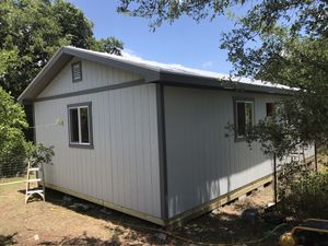 Sheds for Sale in Helotes, TX
