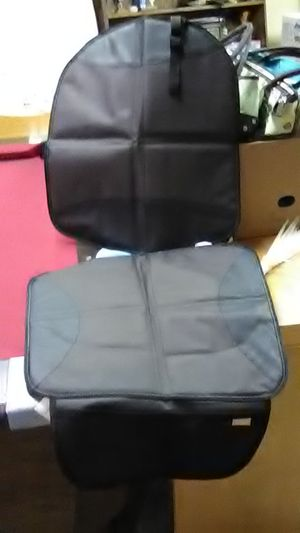 Car Seat Protector for Sale in Madison, WI
