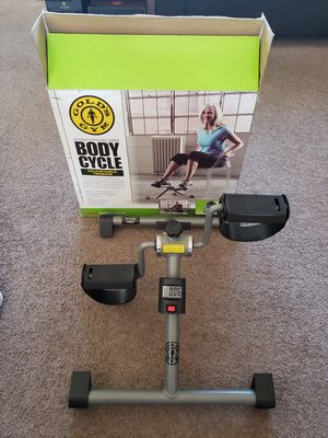 Body Cycle for Sale in Whittier, CA