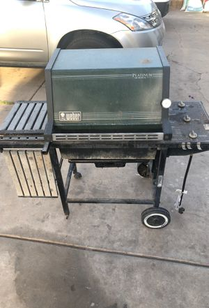 Weber grill for Sale in Mesa, AZ