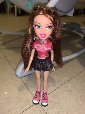 Bratz Doll Meygan Bowling for Sale in Los Angeles, CA