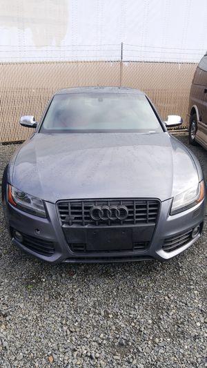 2012 Audi S5 V8 vary rare car!! for Sale in Lake Stevens, WA