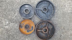 Ivanko Olympic Plates lot for Sale in Steilacoom, WA