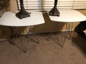 Set of 2 tables for Sale in Avondale, AZ