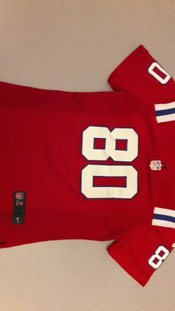 New England Patriots women's jersey for Sale in San Diego,  CA