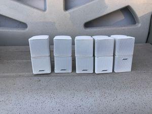 Speaker Bose minis for Sale in Chula Vista, CA