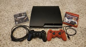 PS3 for Sale in Arlington, TX
