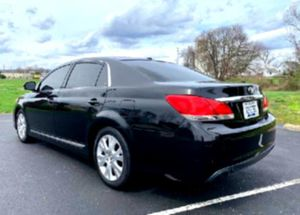 SALE!!! GARAGE KEPT EXTRA CLEAN 1 OWNER 2011 Avalon CLEAN CARFAX for Sale in Oswayo, PA