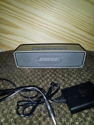 Bose Mini Bluetooth Speaker for Sale in Glendale, AZ