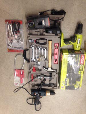 Selling tool kit $150 asap for Sale in Atlanta, GA
