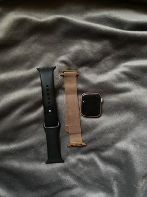 Apple Watch Series 5 GPS+ LTE for Sale in Bremerton, WA