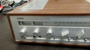 Yamaha cr-620 reciever for Sale in Delphos, OH