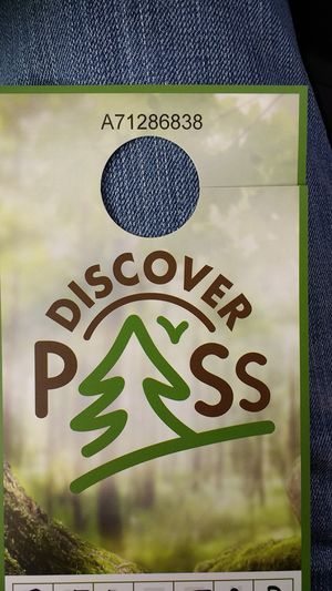 Discovery Pass for Sale in Bellevue, WA
