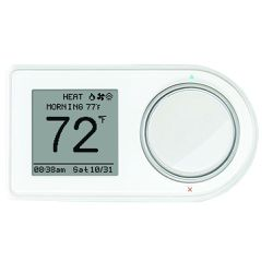 Lux/ Geo wifi thermostat for Sale in Joint Base Lewis-McChord,  WA
