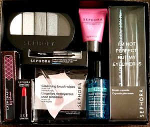 Sephora Beauty Box (Heart) for Sale in Los Angeles, CA