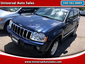 2005 Jeep Grand Cherokee for Sale in Spotsylvania Courthouse, VA