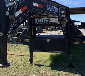 2013 Load Max Gooseneck for Sale in Fort Worth,  TX