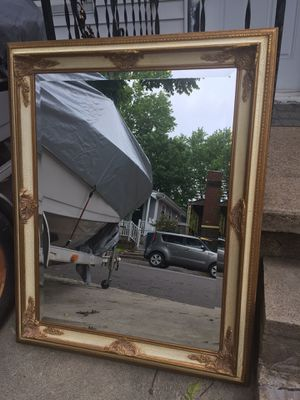 Large mirror 50x36 for Sale in St. Louis, MO