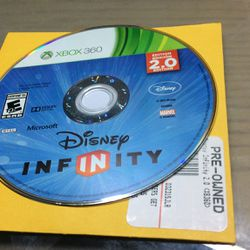 Xbox 360 Disney Infinity for Sale in Hialeah,  FL