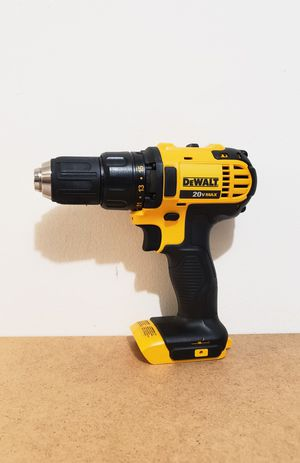 Brand New Compact Drill  1/2 Inch ONLY TOOL No Batteries or Charger FIRM PRICE for Sale in Woodbridge, VA