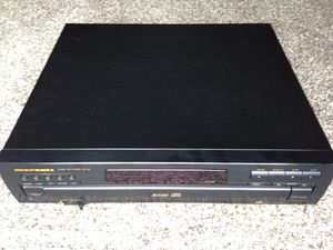 MARANTZ CC-48U BL 5-DISC CD CHANGER - NEW CONDITION for Sale in Bothell, WA
