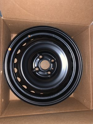 Wheel Assembly-Steel (Rim) - Hyundai for Sale in Hollywood, FL
