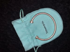 Tiffany and Co. bracelet for Sale in SIENNA PLANT, TX