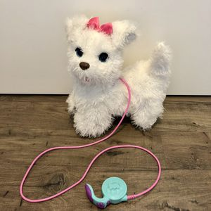 FurReal Friends Get up and GoGo My Walkin' Pup for Sale in Las Vegas, NV