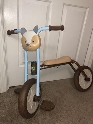 Italtrike Wolf Balance Bike (New without box) for Sale in Boise, ID