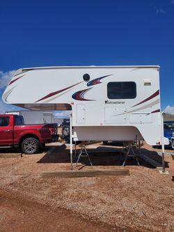 2014 Adventurer 86FB Truck Camper for Sale in Colorado Springs,  CO