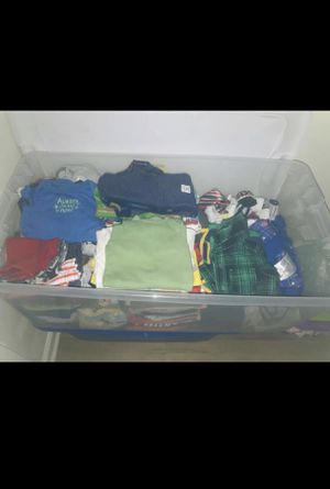A lot of baby boy's clothes for Sale in Dundalk, MD