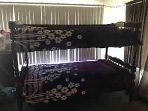 Bunk beds for Sale in Sunnyvale, CA