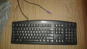 Dell keyboard and mouse for Sale in Tampa, FL