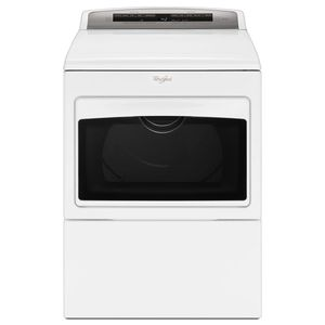 Whirlpool 7.4CuFt Large Capacity Electric Dryer for Sale in Honolulu, HI