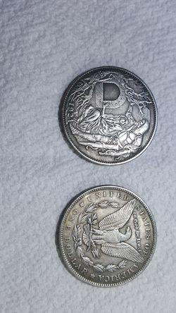 1921 Morgan silver Dollar Coin for Sale in Alexandria,  VA