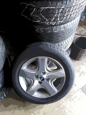 4lugs rims and tires for Sale in Mableton, GA
