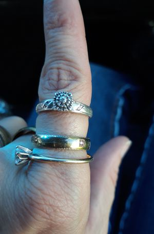 Ring for Sale in Mooresville, IN